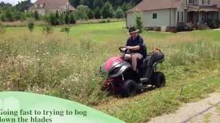 Raven MPV 2 0 Preview (High Grass Test)
