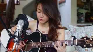 Forevermore - Side A Cover ( Chlara Isobel Magtultol )