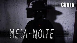 O HOMEM DA MEIA-NOITE - Curta-metragem   Lenda Urbana