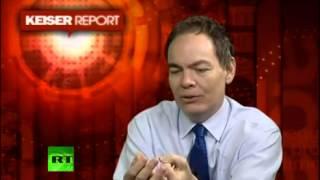 ISLAND For SALE: IMF's Grand Greek HEIST