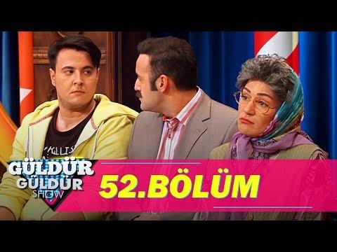 Güldür Güldür Show 52. Bölüm Full HD Tek Parça