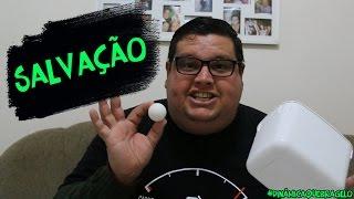 SALVAÇÃO - DINÂMICA QUEBRA GELO CÉLULAS #13