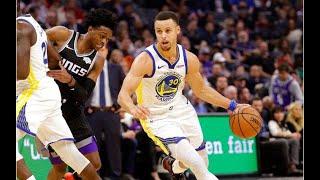 NBA: Warriors hold down Kings