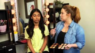What Color Makeup Is Good for Indian People? : Lip Service