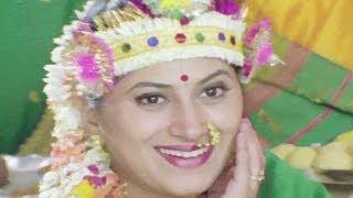 Halu Halu Zhulva Zula - Sukanya Kulkarni, Tuch Mazi Aai, Dance Song