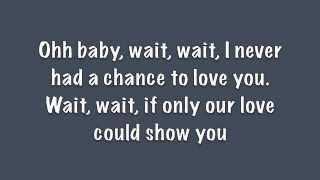 White Lion - Wait lyrics