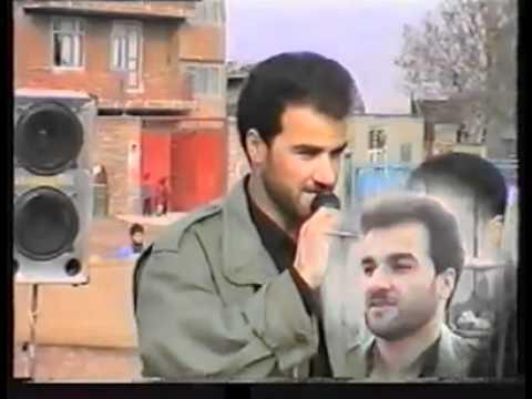 Smail Sardashti چەن بە ندو هۆنراوه یە ک بۆ شە هید خدره سوور