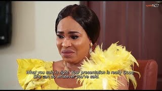 Erelu Latest Yoruba Movie 2018 Drama Starring Bimbo Oshin | Fathia Balogun | Taiwo Hassan
