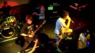 Autoscan - Led (live in XO 26/09/2007)
