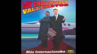 - EL SANTO CACHON - LOS EMBAJADORES VALLENATOS (FULL AUDIO)
