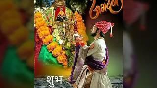Jhulva palna Bal Shivaji cha
