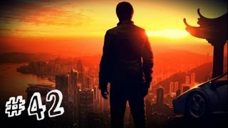 Sleeping Dogs - HERE COME THE FUZZ - Gameplay Walkthrough - Part 42 (Video Game)