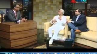 Pyarelal Ji & Pankaj Chaturvedi With Komal Nahta