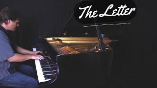 The Letter - David Hicken (The Art Of Piano) Piano Solo