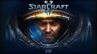StarCraft 2 Wings of Liberty Cinematics Timeline 1080p Dublado Parte 1/2
