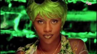 Lil' Kim - Crush On You (Official Video) feat Lil' Cease - 1997 HD
