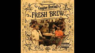 Blunts & Pens - Coughee Brothaz feat. Devin The Dude, Daraja, Destrukshon, Rum, DNA, Mike-Ro, & Java
