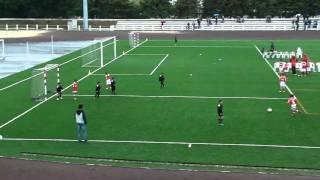 BENFICA FAVOLAS, Grandola 2, 0 - Benfica 8 - Torneio Grandola.mp4 HD