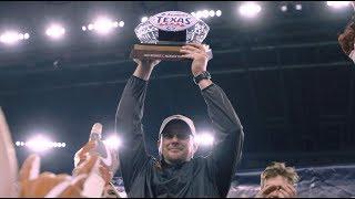 2017 Texas Bowl Champions [Dec. 28, 2017]