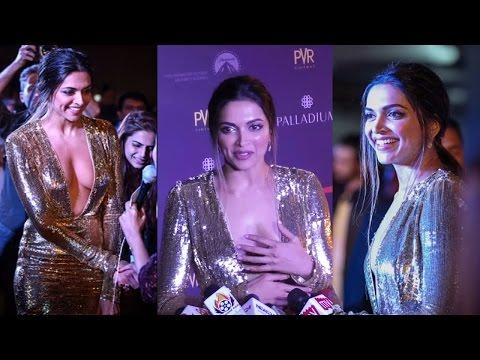 Xxx Mp4 Deepika Padukone अपने हॉट अंदाज में XXx Return Of Xander Cage India Premiere 3gp Sex