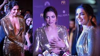 Deepika Padukone अपने हॉट अंदाज में | xXx Return Of Xander Cage India Premiere