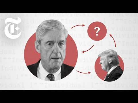 The Mueller Report How Did We Get Here NYT News