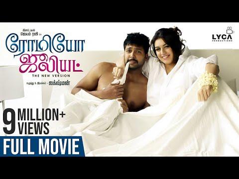 Xxx Mp4 Romeo Juliet Full Tamil Film Jayam Ravi Hansika D Imman Lyca Productions 3gp Sex