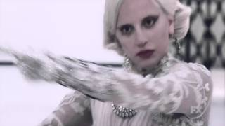 American Horror Story: Hotel - All Teasers Compilation