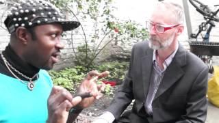 Nat la bombe   Kaolo C'est Kaolo  Film Africaine