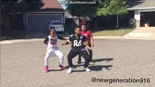 Fetty Wap Drake My Way Remix (Full Dance Video)