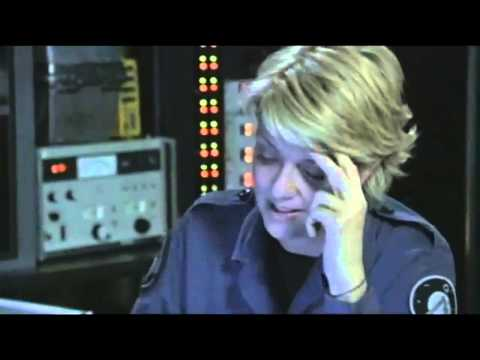 The Best of Amanda Tapping Stargate Sanctuary Bloopers
