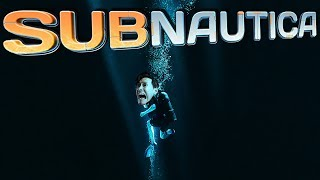 Subnautica | Part 71 | VOICE OF THE DEEP UPDATE