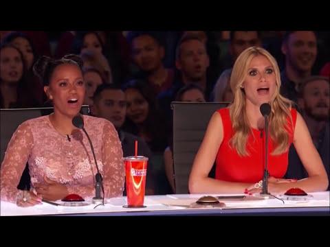 Xxx Mp4 TOP SEXY ACTS 2016 America S Got Talent Season 11 3gp Sex