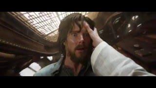 Teaser Trailer - Doutor Estranho - 2 de Novembro Nos Cinemas
