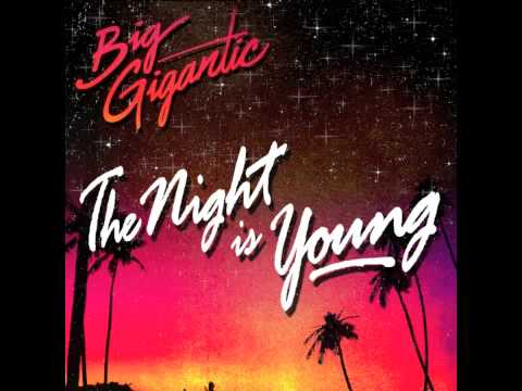 Big Gigantic - Touch The Sky Mp3