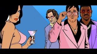 GTA Vice City - My Top 20 Songs (Countdown)
