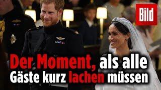 Das Ja-Wort von Prinz Harry und Meghan Markle | Die Hochzeit des Jahres