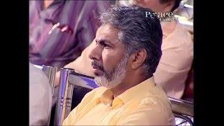 Dr. Zakir naik Great answer peace tv urdu HD