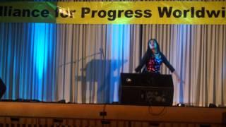Kamli and Crazy Kiya Re Dance - Ishita Singla