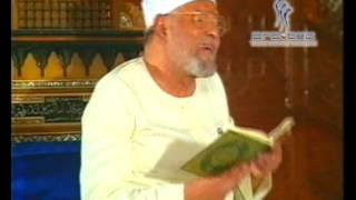 4- تفسير سورة الصافات - الآية (88-135) - الشعراوي