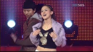 Ivy(아이비) - What happened tonight(오늘밤 일) 20051229 Gayo Daejeon