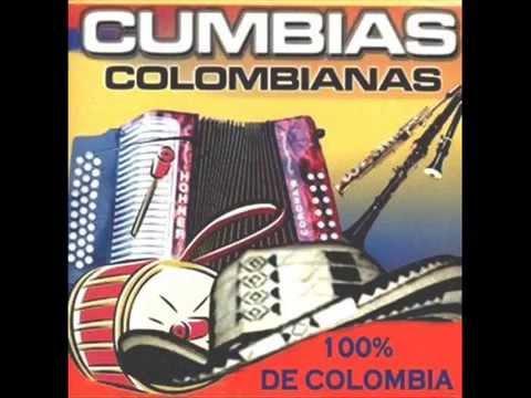 CUMBIAS COLOMBIANAS Originales BAILABLES 70´s