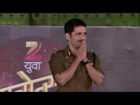 IGP Vishwas Nangare Patil POWERFUL Speech | Marathi Entertainment