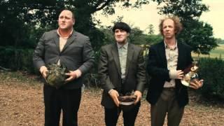 Los tres chiflados (2012) - tráiler español