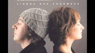 Paula Oliveira & Bernardo Moreira - E Depois Do Adeus (2005)