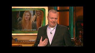 GNTM geht wieder los - TV total