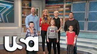 Big Star Little Star | Episode 2 Trailer | USA Network