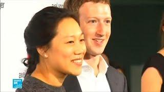 """مؤسس """"فيسبوك"""" يعتذر ويقر بحصول """"أخطاء"""""""