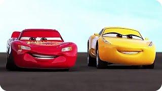 CARS 3 Trailer 3 Teaser (2017) Disney Pixar Movie