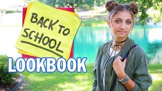 Back-to-School Fashion Lookbook   Kamri Noel